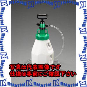 【代引不可】【個人宅配送不可】ESCO(エスコ) 5L オイルディスペンスボトル EA991GS-111[ESC112373]