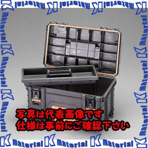 【代引不可】【個人宅配送不可】ESCO(エスコ) 350x310x564mm ツールボックス EA505TR-3[ESC113998]
