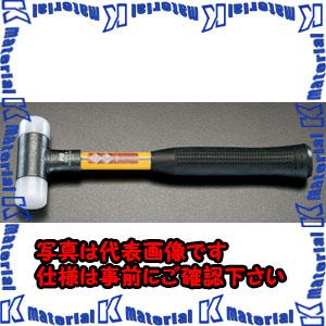 【代引不可】【個人宅配送不可】ESCO(エスコ) 60mm/1590g 無反動ハンマー EA570AB-7[ESC112736]