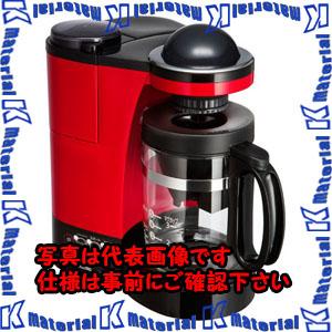 【P】【代引不可】【個人宅配送不可】ESCO(エスコ) AC100V/680W コーヒーメーカー EA763AQ-25[ESC112463]