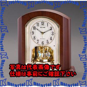 【P】【代引不可】【個人宅配送不可】ESCO(エスコ) 251x242x105mm 置 時 計 EA798CG-76[ESC112473]