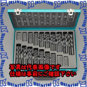 【代引不可】【個人宅配送不可】ESCO(エスコ) 1.0-10.0mm/170本組 ドリルセット EA824CL[ESC113637]
