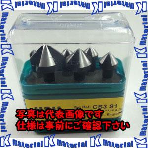 【代引不可】【個人宅配送不可】ESCO(エスコ) 6.3-20.5mm カウンターシンク EA827E-1[ESC112616]