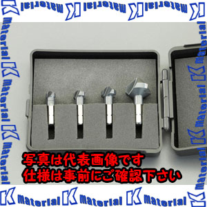 【代引不可】【個人宅配送不可】ESCO(エスコ) 8.3-20.5mm カウンターシンク EA827HA-10[ESC113575]