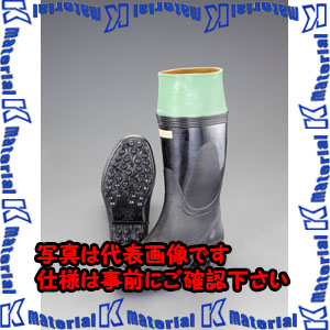 【P】【代引不可】【個人宅配送不可】ESCO(エスコ) 27.0cm 長靴 EA910MC-27[ESC113114]