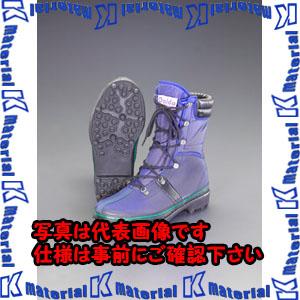 【P】【代引不可】【個人宅配送不可】ESCO(エスコ) 25.0cm 長靴 EA910MD-25[ESC112889]