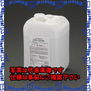 【P】【代引不可】【個人宅配送不可】ESCO(エスコ) 18L 油分散洗浄剤 EA922AJ-29[ESC113557]