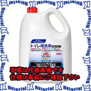 【代引不可】【個人宅配送不可】ESCO(エスコ) 4.5L トイレ洗剤 EA922KD-12A[ESC113004]