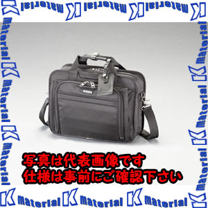 【P】【代引不可】【個人宅配送不可】ESCO(エスコ) ビジネスバッグ EA927AW-22[ESC113100]