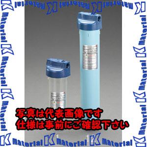 【代引不可】【個人宅配送不可】ESCO(エスコ) 樹脂製フィルターハウジング EA997KW-1[ESC113054]