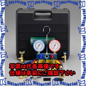 【P】【代引不可】【個人宅配送不可】ESCO(エスコ) [R134a] チャージ便利キット(冷蔵庫用) EA110A-55[ESC001744]
