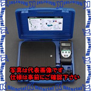 【P】【代引不可】【個人宅配送不可】ESCO(エスコ) 冷媒充填はかり EA113XF-2[ESC001778]