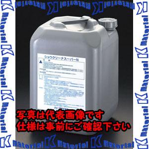 【代引不可】【個人宅配送不可】ESCO(エスコ) 20kg 錆こぶ除去洗浄剤 EA115-10A[ESC001800]