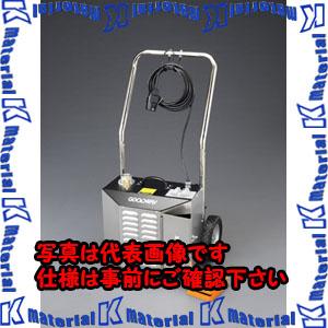 【代引不可】【個人宅配送不可】ESCO(エスコ) 115V/0.75kW-50Hz 電動チューブクリーナー EA115G-11[ESC001834]