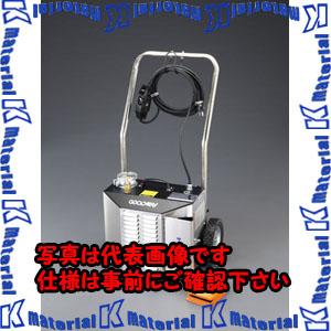 【代引不可】【個人宅配送不可】ESCO(エスコ) 115v/0.40kW-50Hz 電動チューブクリーナー EA115G-50A[ESC001838]