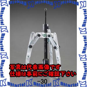 【P】【代引不可】【個人宅配送不可】ESCO(エスコ) 400mm 油圧式プーラー EA500AN-40[ESC018016]