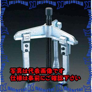 【P】【代引不可】【個人宅配送不可】ESCO(エスコ) 160mm スライドアームプーラー(3本爪) EA500AR-160[ESC018023]