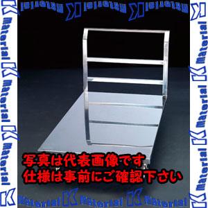 適切な価格 【P】【】【個人宅配送】ESCO(エスコ) 1200x750mm/500kg 運搬車(ステンレス製) EA520BS-2[ESC020319]:k-material, ブランド古着の買取販売ベクトル:1e3155f7 --- gtd.com.co