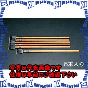 【代引不可】【個人宅配送不可】ESCO(エスコ) 90x1000mm スクレーパー・長柄(6本) EA524LB-10[ESC021246]