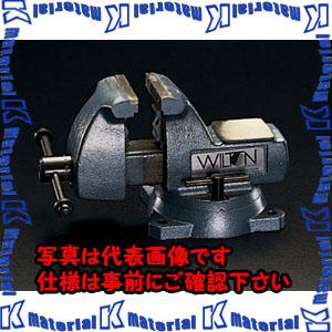 【代引不可】【個人宅配送不可】ESCO(エスコ) 150mm/0-146mm メカニックバイス(回転台付) EA525W-150[ESC021464]
