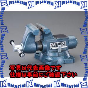【代引不可】【個人宅配送不可】ESCO(エスコ) 140mm ストロングバイス(回転台付) EA525WC-140[ESC021471]