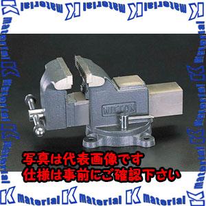 【代引不可】【個人宅配送不可】ESCO(エスコ) 150mm/0-150mm ワークショップバイス EA525WF-150[ESC021481]