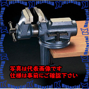 【P】【代引不可】【個人宅配送不可】ESCO(エスコ) 65mm/0-54mm ジュニアーバイス(クランプベース) EA525WK-65[ESC021485]