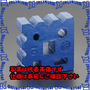【P】【代引不可】【個人宅配送不可】ESCO(エスコ) 100kg [鋳鉄製]蜂之巣床 EA525ZZ-106[ESC021548]