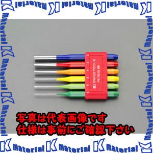 【代引不可】【個人宅配送不可】ESCO(エスコ) [6本組] 2.0-8.0mm ピンポンチセット EA572AE[ESC026416]