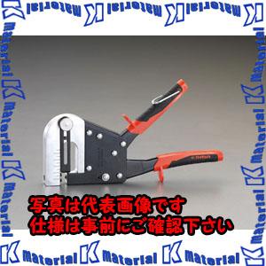 【P】【代引不可】【個人宅配送不可】ESCO(エスコ) 3.3-6.2mm シートメタルパンチャー EA576BB[ESC028661]