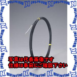 【P】【代引不可】【個人宅配送不可】ESCO(エスコ) 5.7mm x30m フィッシュテープ(ポリエステル製/目盛り付) EA597BH-6[ESC031313]