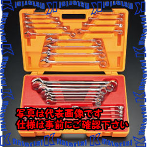【代引不可】【個人宅配送不可】ESCO(エスコ) 34本組/6-32mm・1/4