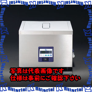 【P】【代引不可】【個人宅配送不可】ESCO(エスコ) 2.6L 超音波洗浄機 EA115HD-2[ESC002015]