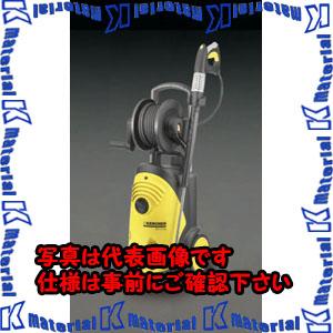 【代引不可】【個人宅配送不可】ESCO(エスコ) 三相 AC200V/2.7kW 高圧洗浄器(50Hz) EA115KH-50A[ESC002094]