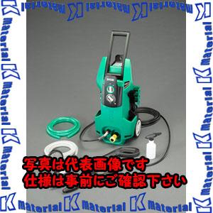 【代引不可】【個人宅配送不可】ESCO(エスコ) AC100V/1.4Kw 高圧洗浄機 EA115TR-6[ESC002199]