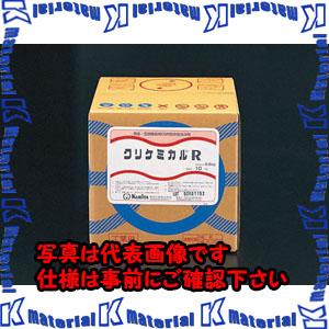 【代引不可】【個人宅配送不可】ESCO(エスコ) 10kg 冷温水配管鉄錆洗浄剤(クリケミカルR) EA119-4[ESC002296]