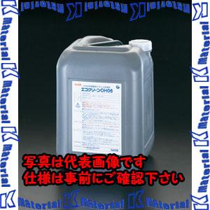 【P】【代引不可】【個人宅配送不可】ESCO(エスコ) 20kg スライム洗浄剤 EA119-41[ESC002330]