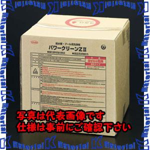 【代引不可】【個人宅配送不可】ESCO(エスコ) 18kg 給水槽洗浄剤 EA119-50A[ESC002332]