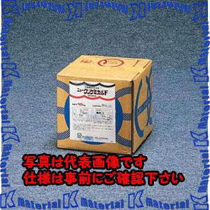 【代引不可】【個人宅配送不可】ESCO(エスコ) 10kg アルミフィン洗浄剤(ニュークリケミカルF) EA119-6[ESC002302]