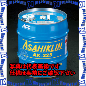【代引不可】【個人宅配送不可】ESCO(エスコ) 25kg 精密機器洗浄液 EA119A-25[ESC002346]