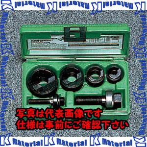 【P】【代引不可】【個人宅配送不可】ESCO(エスコ) 22.5-43.2mm パンチセット EA620GA[ESC040657]