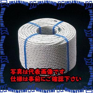 欲しいの 【P】【】【個人宅配送】ESCO(エスコ) 10mmx200m ナイロンロープ(三つ打ち) EA628TB-103[ESC041829]:k-material-DIY・工具