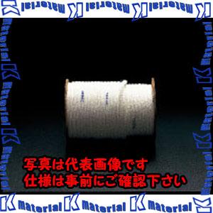 【P】【代引不可】【個人宅配送不可】ESCO(エスコ) 9.0mmx100m ビニロンロープ(金剛打ち) EA628XD-9[ESC042063]