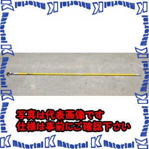 【代引不可】【個人宅配送不可】ESCO(エスコ) 64mm/4.3m ワイヤートング EA631AD-23[ESC042231]