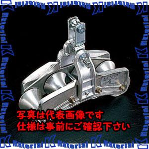 【代引不可】【個人宅配送不可】ESCO(エスコ) 340x150x355mm 四連吊車(85mm以下用) EA631EB-4[ESC042310]