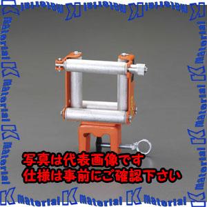 【代引不可】【個人宅配送不可】ESCO(エスコ) 四方ローラー(110mm以下用) EA631ED-1[ESC042318]