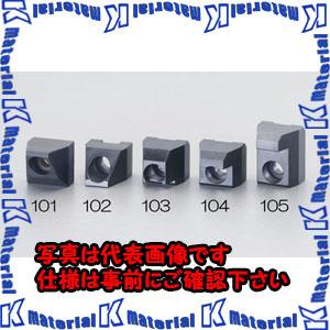 【代引不可】【個人宅配送不可】ESCO(エスコ) 28x29.5x24.5mm[EA637EV-12用]クランピングジョー EA637EV-104[ESC042535]