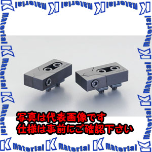 【代引不可】【個人宅配送不可】ESCO(エスコ) 呼22/78x140mm プルダウンクランプ(2個) EA637HA-22[ESC042816]