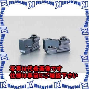 【P】【代引不可】【個人宅配送不可】ESCO(エスコ) 呼14/1.5-13.5mm プルダウンクランプ(2個) EA637HB-14[ESC042821]