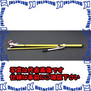 【代引不可】【個人宅配送不可】ESCO(エスコ) 11.6mm/1.5m ワイヤーカッター(絶縁) EA640A-1[ESC044782]